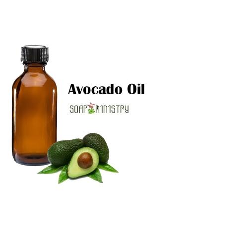 Avocado Oil 1L