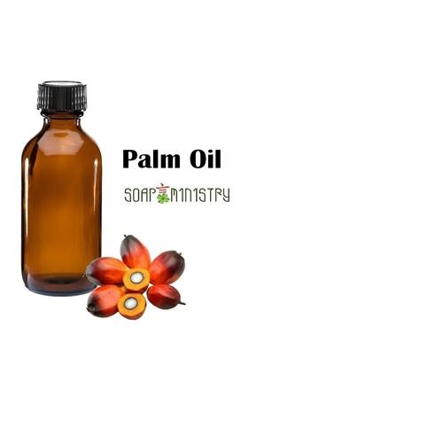Palm Oil 5L
