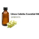 Litsea Cubeba Essential Oil 50ml