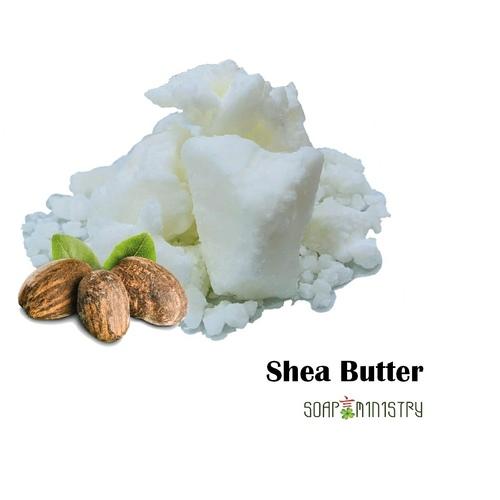 Shea Butter 100g