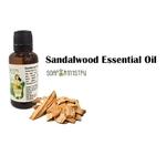 Sandalwood 100 East India Essential Oil 1L