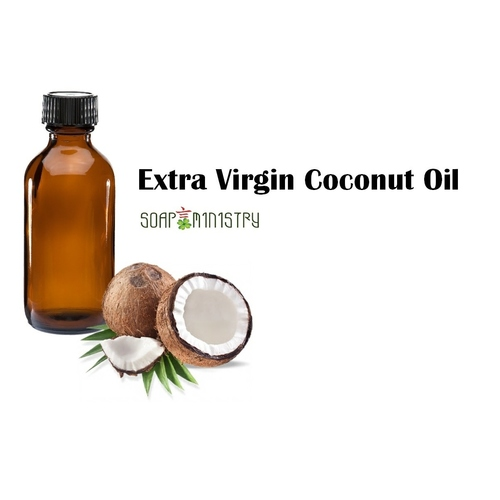 Extra Virgin Coconut Oil 1L