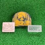Dove Handmade Soap Stamp