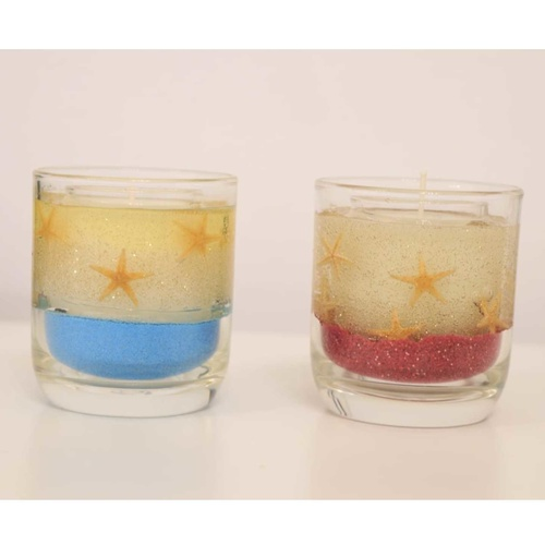 Candle Making - Complete set