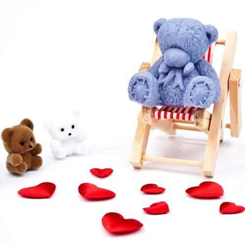 Valentines Day Melt & Pour Basic Workshop for 2 pax