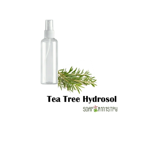 Tea Tree Hydrosol 100ml