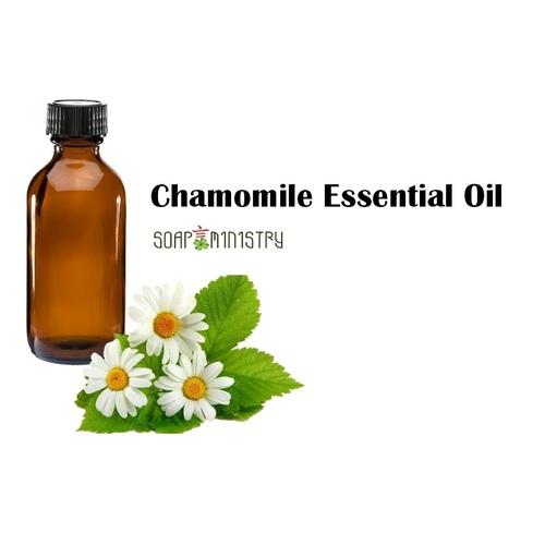 German Chamomile 3 Essential Oil 10ml