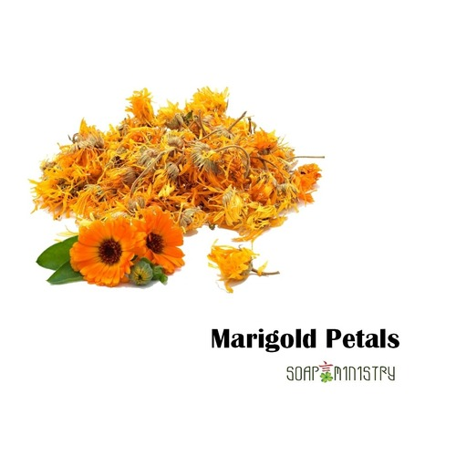 Marigold Petals 500g