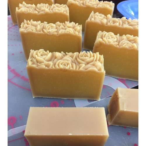 CP7 Cold Process Workshop - Breast Milk Soap