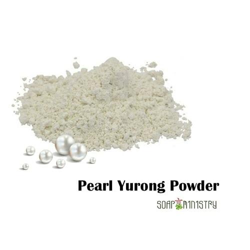 Pearl Yurong Powder 50g