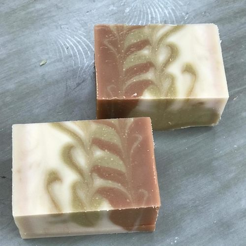 CP6 Cold Process Workshop - Basic Swirls Soap