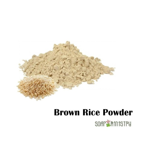 Brown Rice Powder 500g