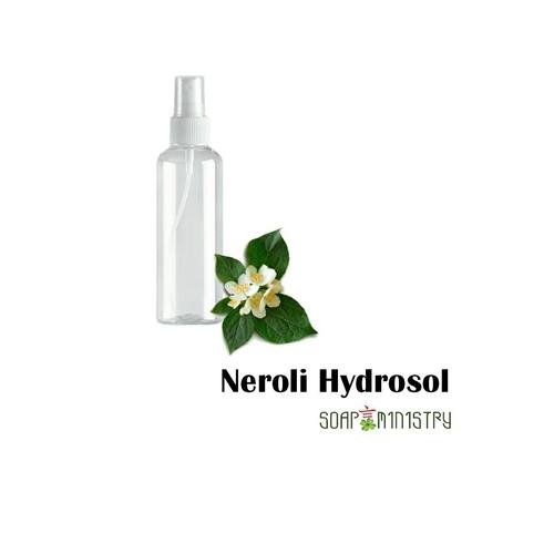 Neroli Hydrosol 500ml