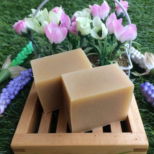 CP7 Cold Process Workshop - Goat's Milk Soap