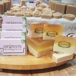 MP Lemongrass Soap