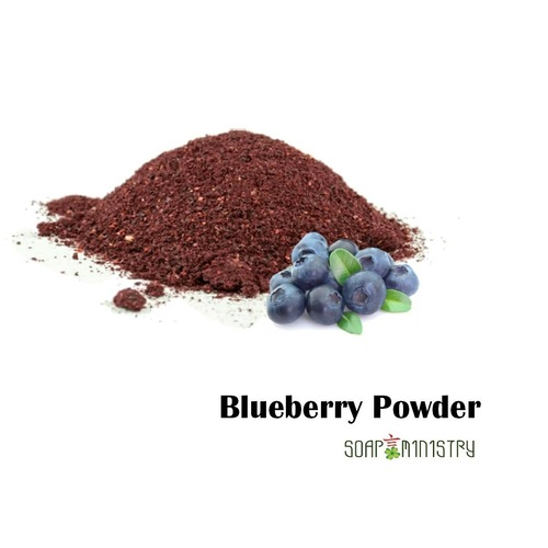 Blue Berry Powder 50g