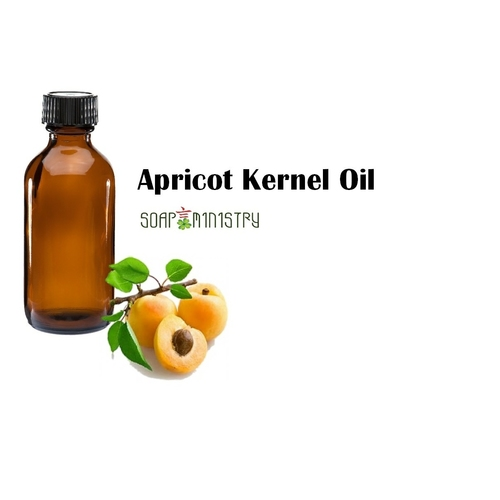 Apricot Kernel Oil 5L