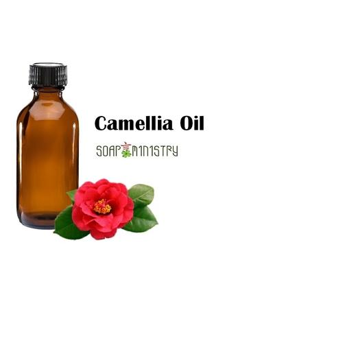 Camelia Oil 1L