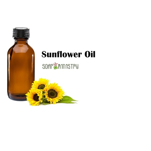 Sunflower Oil 100ml