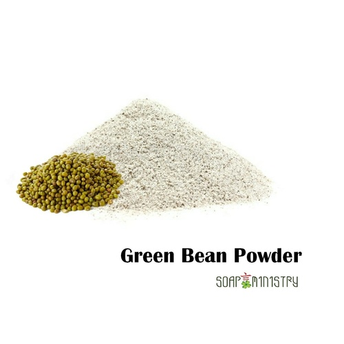Green Bean Powder 250g