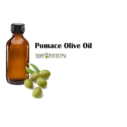 Pomace Olive Oil 500ml