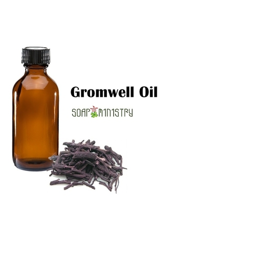 Gromwell Infused Olive Oil 1L