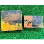 Tree of Love Natural Soap Acrylic Soap Stamp