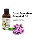 Rose Geranium Essential Oil 30ml