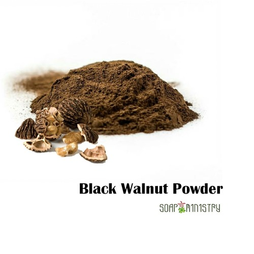 Black Walnut Powder 500g