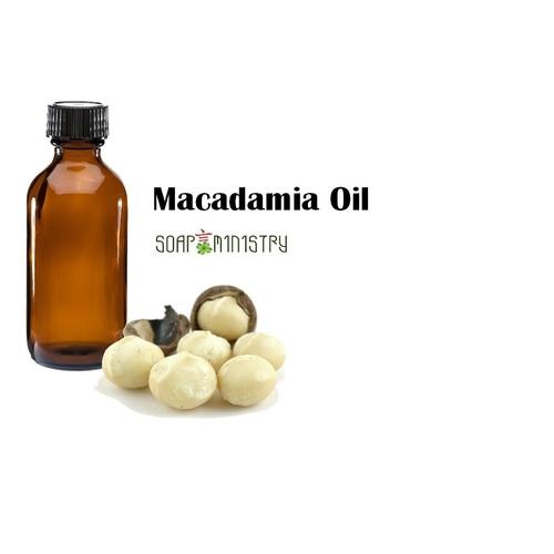 Macadamia Oil 5L