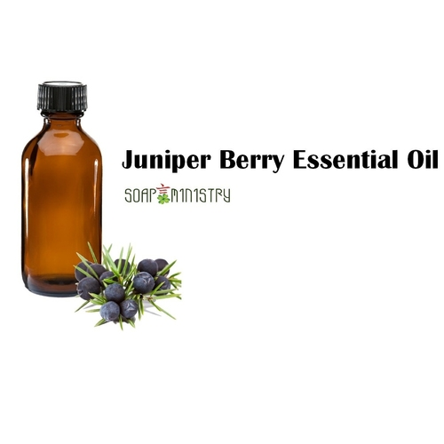 Juniper Berry Essential Oil 100ml