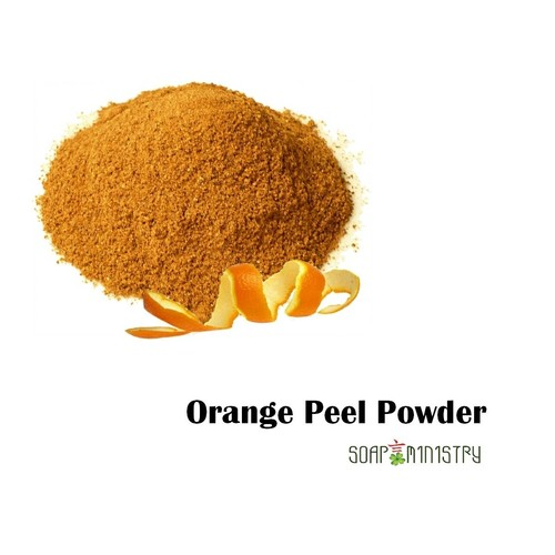 Orange Peel Powder 50g