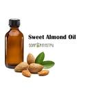 Sweet Almond Oil 5L