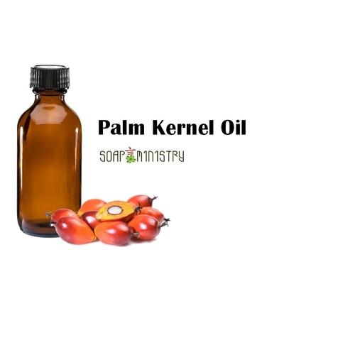 Palm Kernel Oil 500ml