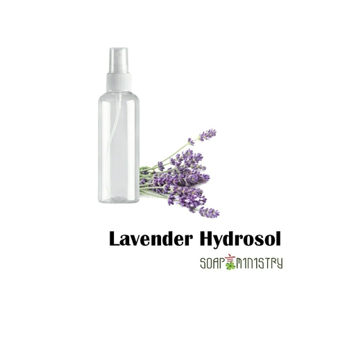 Lavender Hydrosol 1L