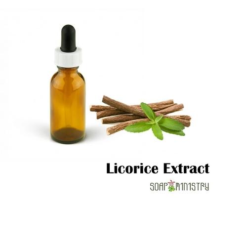 Licorice Extract 50g
