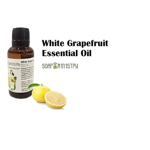 Grapefruit Essential Oil 100ml