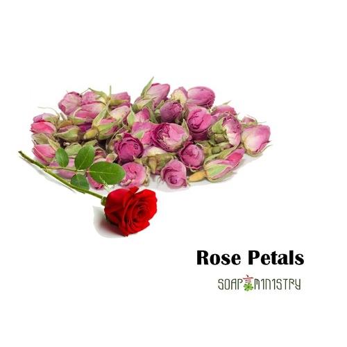 Rose Petals 50g