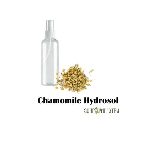 Chamomile Hydrosol 500ml