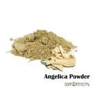 Angelica Baizhi Powder 50g