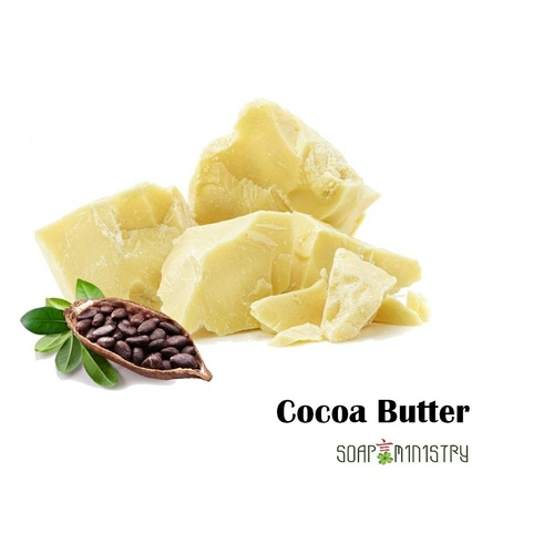 Cocoa Butter 500g