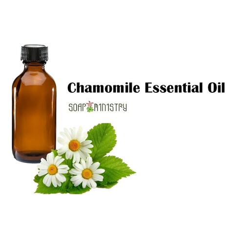 German Chamomile 3 Essential Oil 500ml