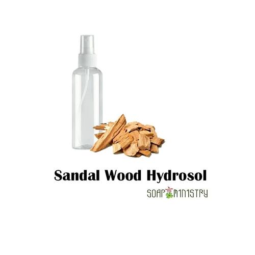 Sandalwood Hydrosol 1L