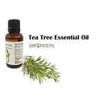Tea Tree Essential Oil 100ml