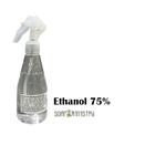 Ethanol 75 Alcohol 10