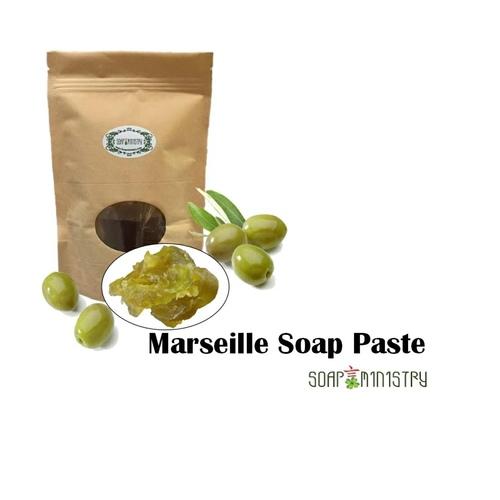 Liquid Soap paste 500g