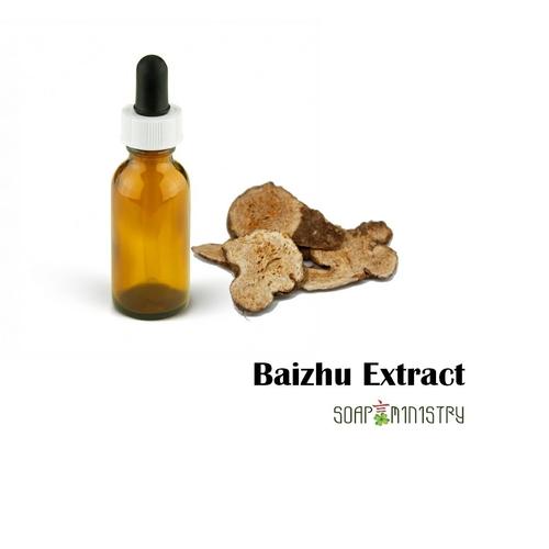 Baizhu Extract 50g
