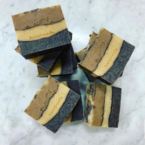 CP4 Cold Process Workshop - Layering Soap