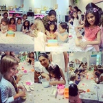 Party Basic Workshop
