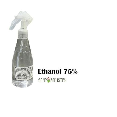 Ethanol 75 Alcohol 200ML
